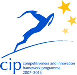 Competitiveness and innovation framework programme 2007-2013